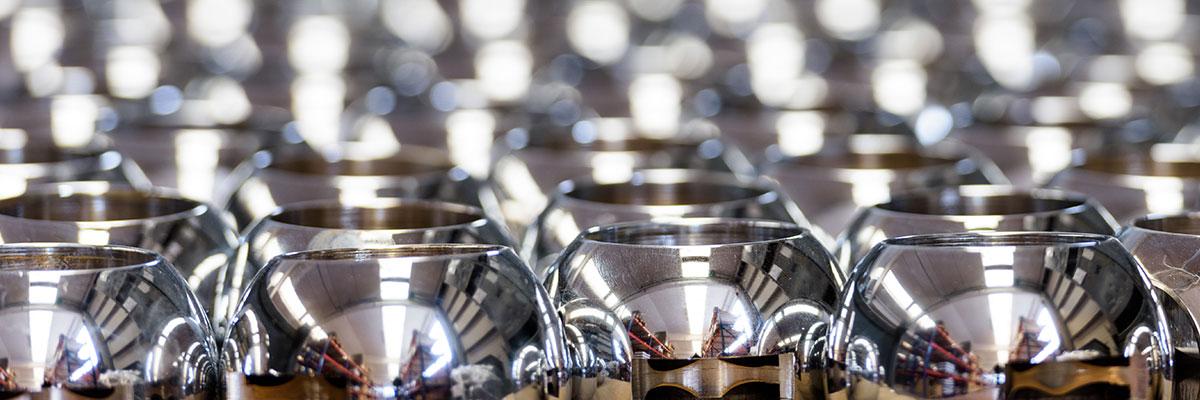 Astori Vannes, robinets à boisseau sphérique